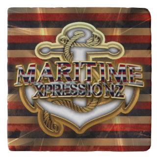 MARITIME XPRESSIONZ TRIVET
