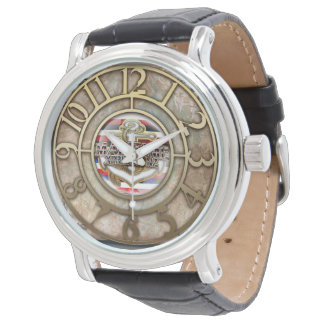MARITIME XPRESSIONZ WATCH