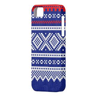 Marius iPhone 5 Case