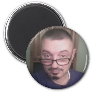 Mark Edward Westerfield Magnet