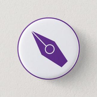 Mark IT! Badge 1 Inch Round Button