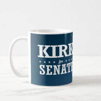 Mark Kirk 2016 Coffee Mug