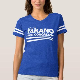 Mark Takano T-shirt