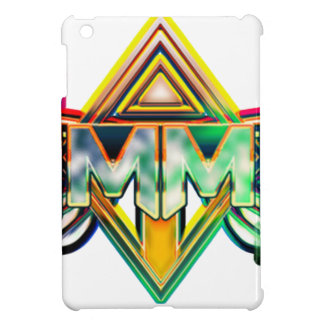 Mark Trimmier Band Cover For The iPad Mini