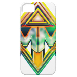 Mark Trimmier Band iPhone 5 Case