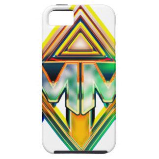 Mark Trimmier Band iPhone 5 Cover