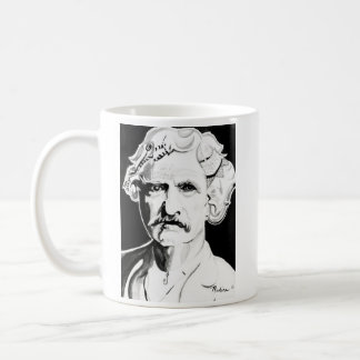 Mark Twain 11 oz Coffee Mug