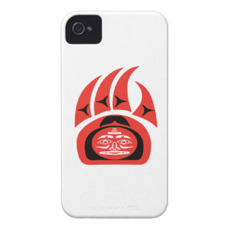 Marked Territory Case-Mate iPhone 4 Case