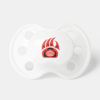 Marked Territory Pacifier
