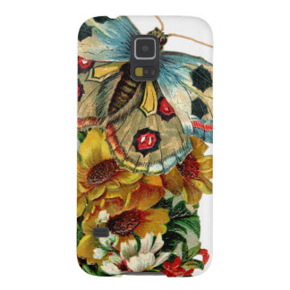 market butterfly.png case for galaxy s5