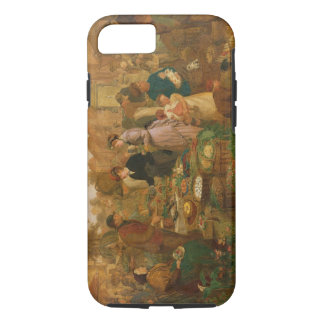 Market Day iPhone 7 Case