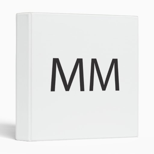 Market Maker -or- Merry Meet.ai 3 Ring Binder