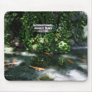 Market Place Mouse Pad