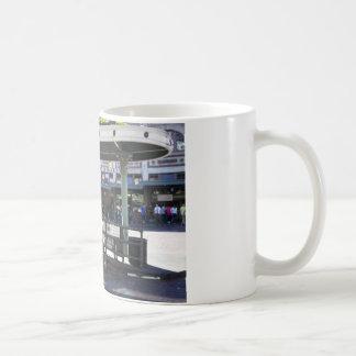 Market Place Coffee Mugs