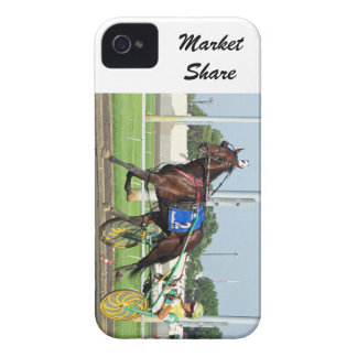 Market Share iPhone 4 Barely There Case