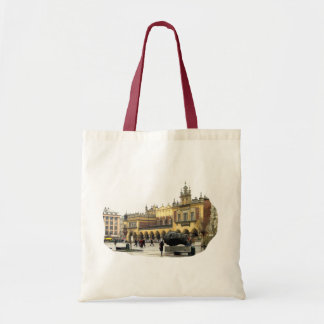 Market Square Bag