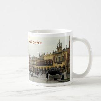 Market Square Mug