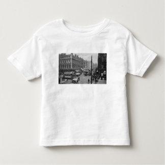 Market Street, Manchester, c.1910 Toddler T-shirt