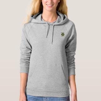 Market With Intent Hoodie