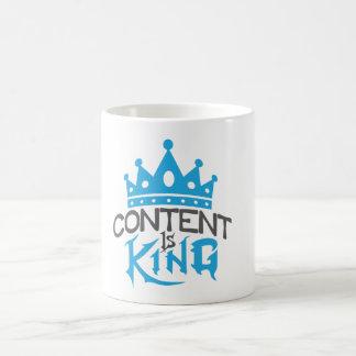 Marketing Coffe Mug