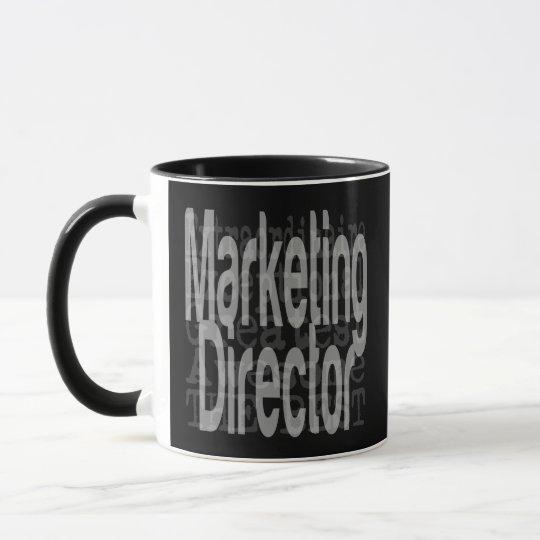Marketing Director Extraordinaire Mug