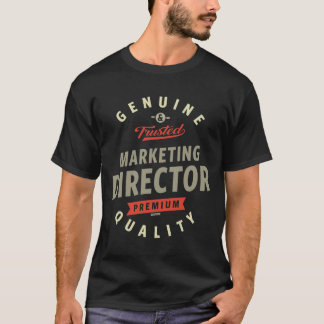 Marketing Director T-Shirt