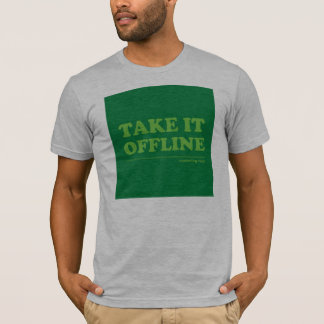 MARKETING TEAM - Mohonk Retreat Shirt