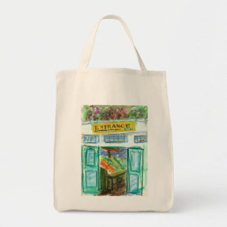 Marketplace Entrance Bag (Pike Place Market)