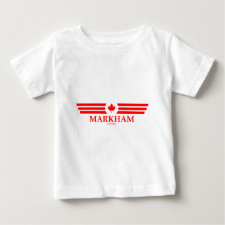 MARKHAM BABY T-Shirt