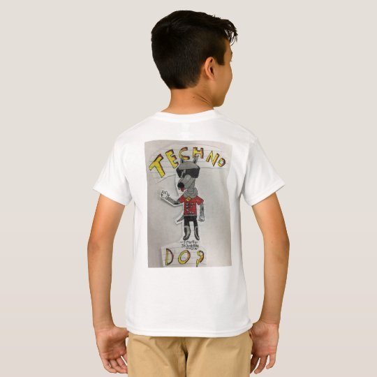 Markham Robotics Team #2 T-Shirt