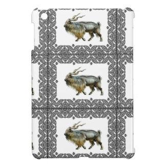 Markhor frames cover for the iPad mini
