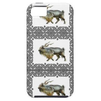 Markhor frames iPhone 5 covers