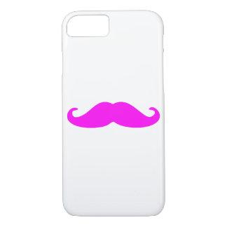 Markiplier Pink Moustache iPhone 8/7 Case