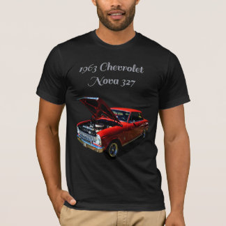 Mark's 1963 Chevy Nova T-Shirt