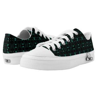 Marlene Low-Top Sneakers