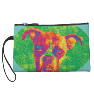 Marley & Company Wristlet Clutches