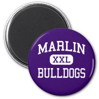 Marlin - Bulldogs - Junior - Marlin Texas Magnet