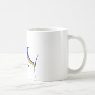 Marlin Coffee Mug