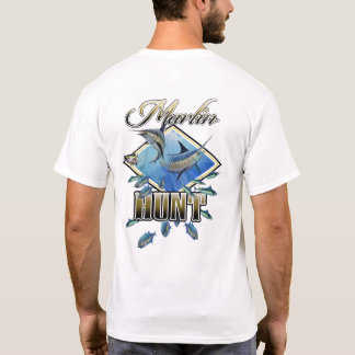Marlin Hunt T-Shirt