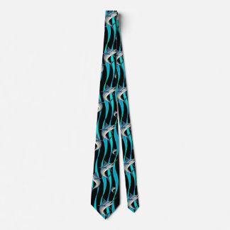 Marlin Hunt Tie