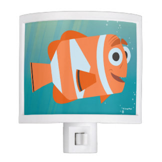 Marlin | Ocean Here We Come! Night Light