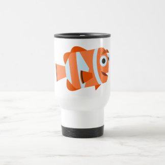 Marlin | Ocean Here We Come! Travel Mug