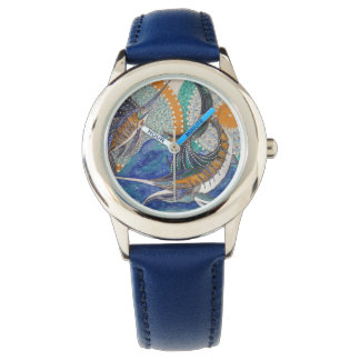Marlin Watch