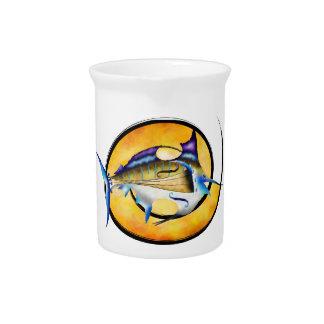 Marlinissos V1 - violinfish witout back Pitchers
