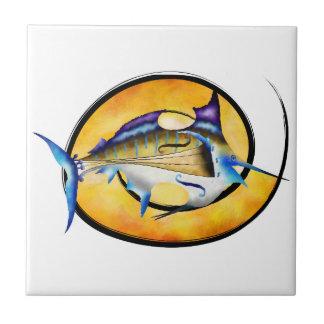 Marlinissos V1 - violinfish witout back Tile