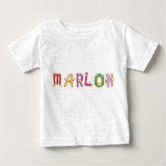 Marlon Baby T-Shirt