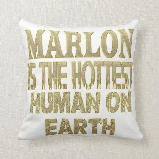 Marlon Pillow