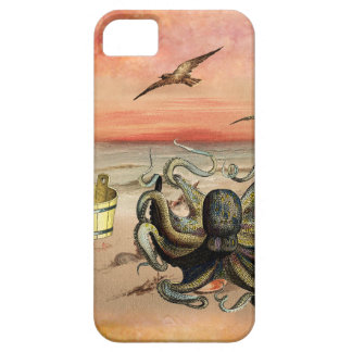 MARMALADE SUNSET AT THE BEACH CASE FOR THE iPhone 5