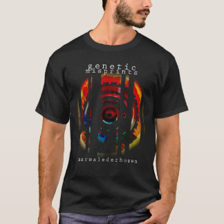 Marmalederhosen T-Shirt