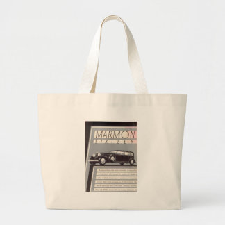 Marmon Sixteen Large Tote Bag